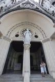 InHavana della chiesa Immagini Stock