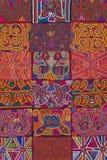 Inheems Amerikaans Art. Stock Foto
