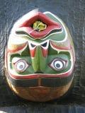 Inheems Noordamerikaans Indisch Art. Royalty-vrije Stock Fotografie