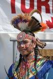Inheemse erfenis Stock Fotografie