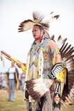 Inheemse Indiaan royalty-vrije stock foto's