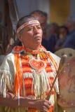 Inheemse Indiër Royalty-vrije Stock Foto's