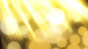 Inherent licht stock illustratie