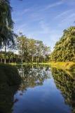 Inhotim - Brumadinho - Brazil Royalty Free Stock Photography