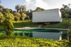 Inhotim - Brumadinho - Brazil Royalty Free Stock Photo