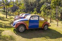 Inhotim - Brumadinho - Brazil Stock Photography