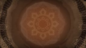 Inhoud van Heilige Quran vector illustratie