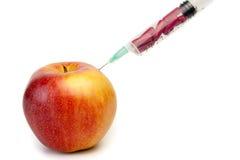 Iniezione delle vitamine Immagini Stock Libere da Diritti