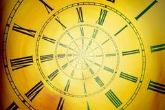 Inifite времени Стоковая Фотография RF
