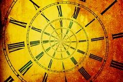 时间Inifite  向量例证