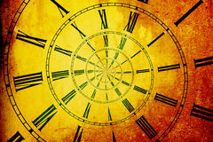 Inifite of Time Royalty Free Stock Image