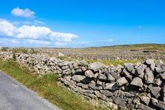 Inish más, Irlanda Fotos de archivo libres de regalías