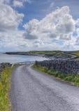 Inishmore στα νησιά Aran Στοκ φωτογραφίες με δικαίωμα ελεύθερης χρήσης