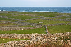 Inishmore, Aran Islands Stock Photo