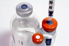 Injectables immagine stock libera da diritti