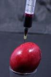 Injectie Royalty-vrije Stock Foto