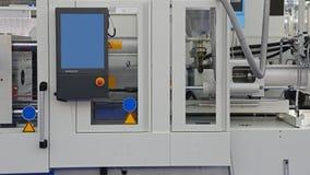Free Injection Molding Machine Royalty Free Stock Photos - 150272618