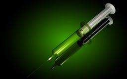 Injection needle Stock Images