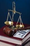 injustice Immagini Stock Libere da Diritti