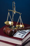 Injustice Royalty Free Stock Images