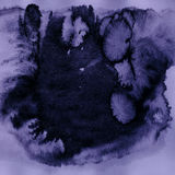 Ink Blots. Royalty Free Stock Photography
