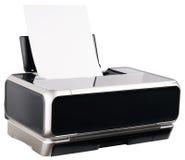Ink-jet printer Royalty Free Stock Photos