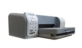 Ink-jet printer A4 Stock Images