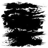 Ink Splash Elements Royalty Free Stock Image