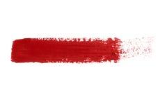 Ink splat Stock Image