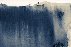 Ink texture Royalty Free Stock Photography