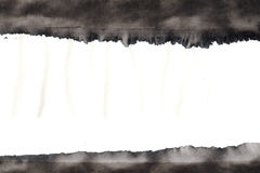 Ink textutre. Background on paper Royalty Free Stock Images