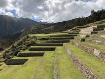 Inka royalty-vrije stock foto's