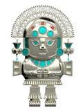 Inka kultury posążek ilustracji