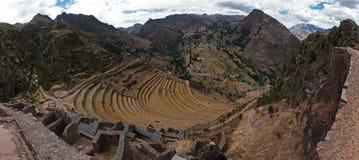Inka miejsce zdjęcie royalty free
