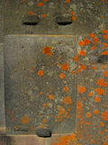 Inka-Wand - Peru Stockfoto