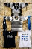 inkasowe koszula t Zdjęcia Stock