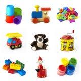 inkasowe zabawki Obraz Stock