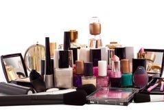 inkasowy kosmetyk Fotografia Stock