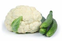 inkasowy warzywo Fotografia Royalty Free