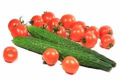 inkasowy warzywo Zdjęcie Royalty Free