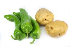 inkasowy warzywo Obraz Royalty Free