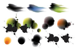 Inkblot Stock Photos