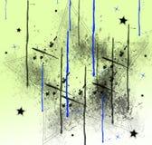 inkblot иллюстрация вектора