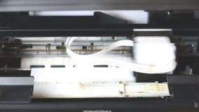 Inkjet drukarki druk na papierze zbiory