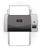 InkJet Printer Royalty Free Stock Image