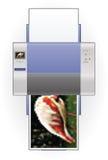 InkJet Printer Stock Images