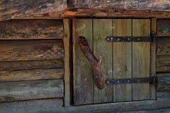 inkluderade det felika huset för clippingen isolerad banasagawhite Fotografering för Bildbyråer