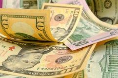 inkomen Royalty-vrije Stock Afbeeldingen