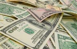 inkomens Royalty-vrije Stock Fotografie