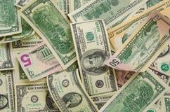inkomens Royalty-vrije Stock Foto